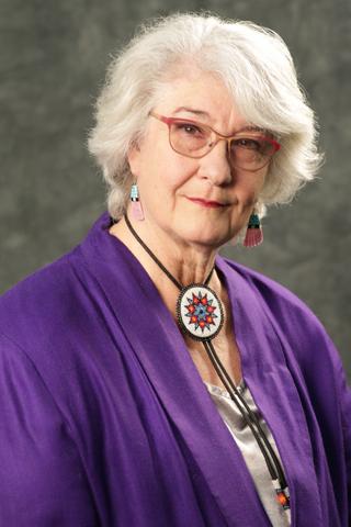 Carol Cornsilk