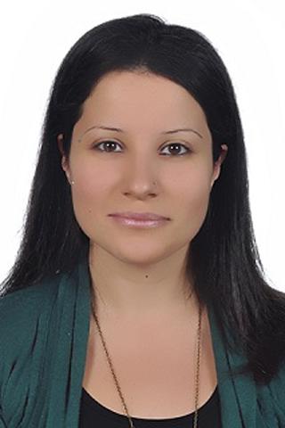 Tania Khalaf
