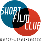 Logo for Short Film Club